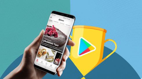 Google Play 2019'a 'Lokma' damgası