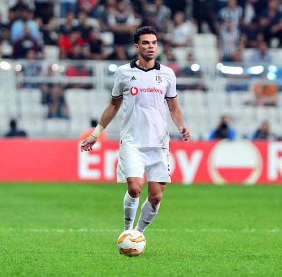 Pepe'nin futbol kariyerindeki dönüm noktası