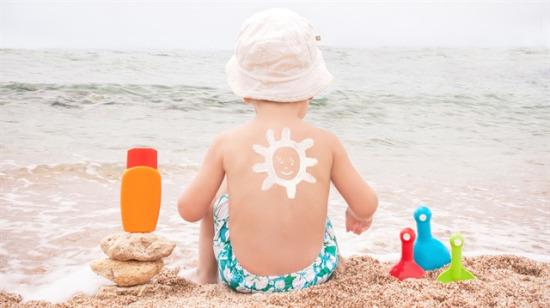 Bebeğinizle tatile gitmek sizi kokutuyor mu?