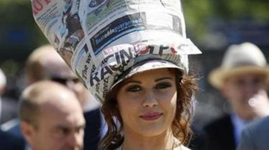 Şık olayım derken komik duruma düşmemek için yüz şeklinizi tanımadan şapka almayın