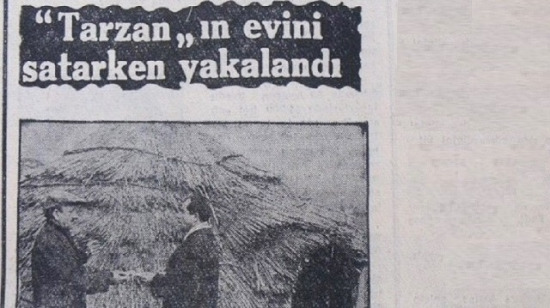 """""""Alınteri İle Yaşamak"""" konferansını verip Türkiye'nin en meşhur dolandırıcısı olan Sülün Osman"""
