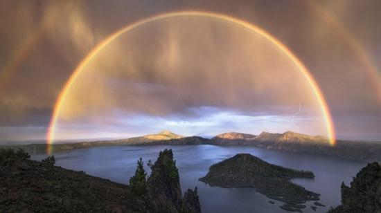 Gerçekliğine hayret edeceğiniz photoshopsuz doğal fotoğraflar