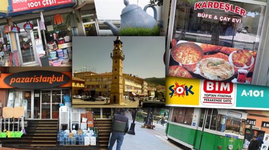 Güzel yurdumuzun istisnasız her şehrinde karşılaşacağınız 10 manzara