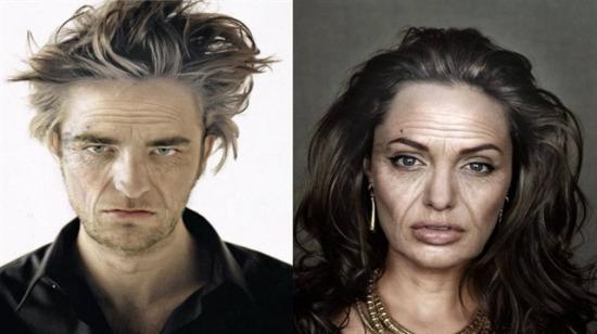 Estetikten dolayı yaşlanamayan ünlüleri yaşlandırdık: Ajda Pekkan'ı bile