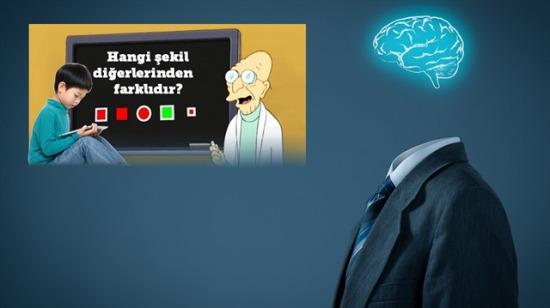 İnsanların %75'i çözemiyor: 6 yaşındaki Çinli çocuktan beyin yakan zeka sorusu