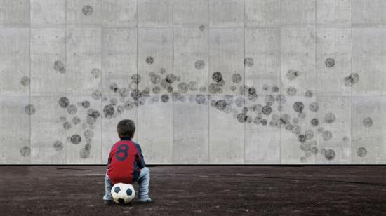 Sokak aralarında top oynamış neslin efsaneleri, kuralları ve replikleri