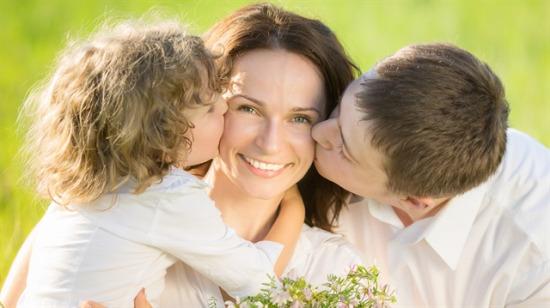 Yüksek lisans yapmak yerine evde çocukları için icat yapan anneler