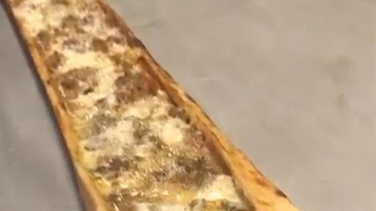 Konya'nın meşhur Etli Ekmeği