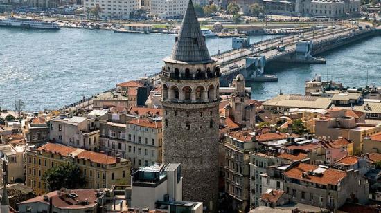 Galata Kulesi başka bir şehre taşınıyor!
