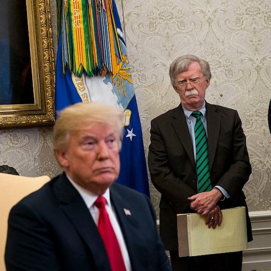ABD'nin Türkiye'ye 'S-400' baskısının arkasında Trump'ın itiraf ettiği grup mu var?