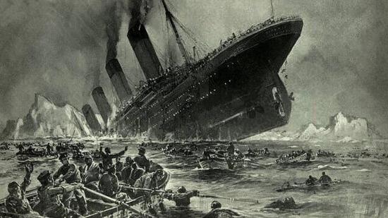 15 Nisan 1912: Batmaz denilen Titanic battı