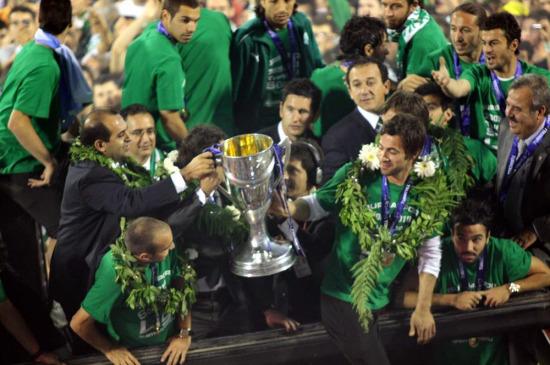 Bursaspor şampiyon oldu