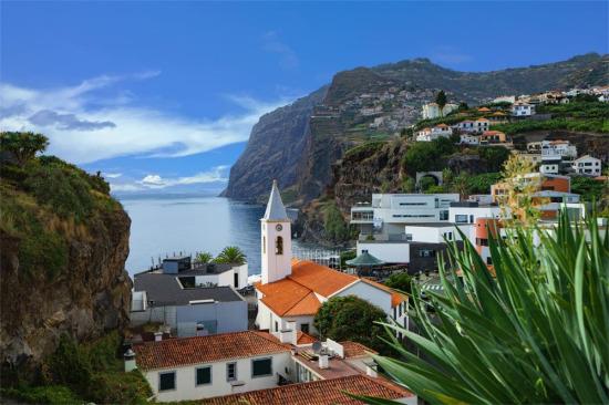 Câmara de Lobos, Madeira, Portekiz