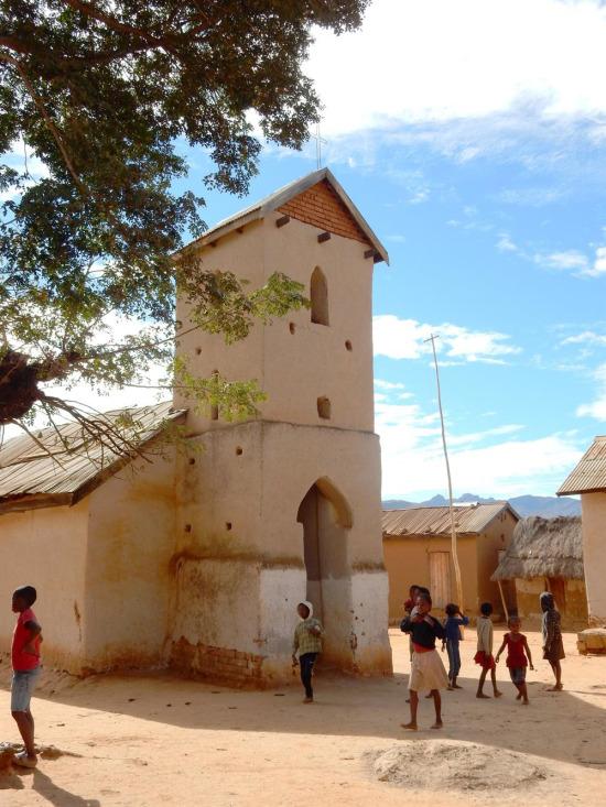 Vohitsaoka, Madagaskar
