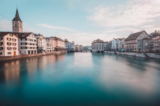 Zürih, İsviçre