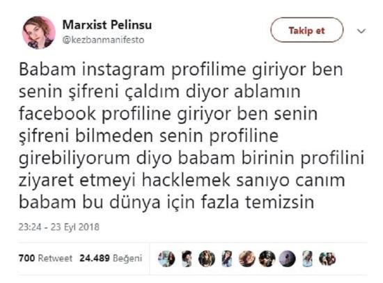 Türkiye'nin ilk hacker babası