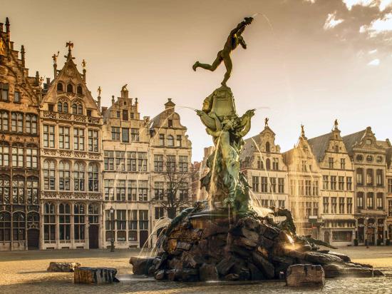 Antwerpen, Belçika