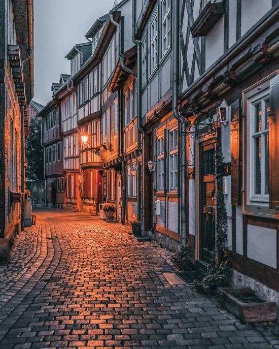Halberstadt, Almanya