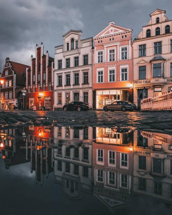 Wismar, Almanya