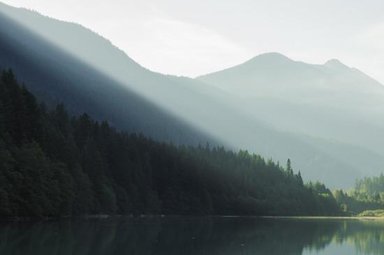 Diablo Gölü, Amerika Birleşik Devletleri