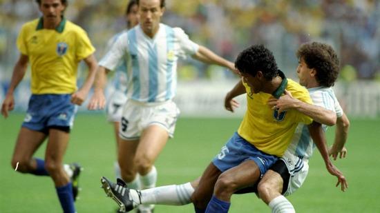 Sıkıcı bir Brezilya