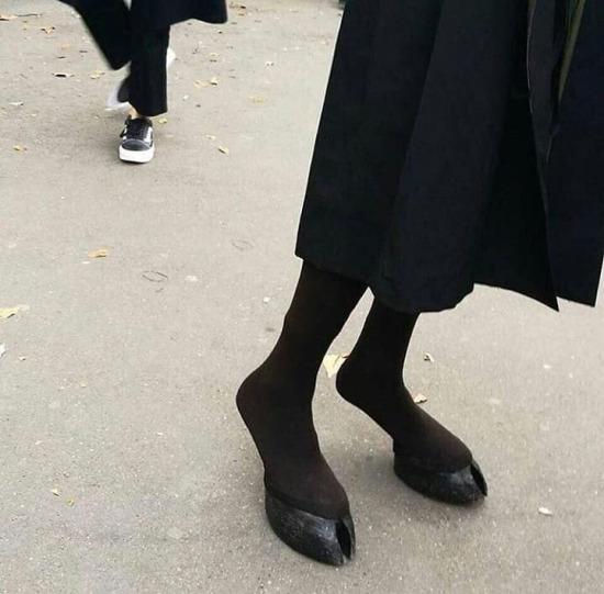 Yeni nesil koşu ayakkabısı