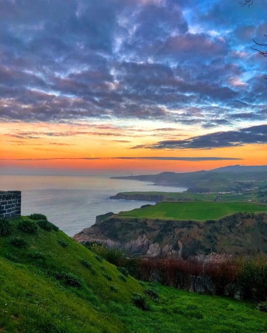 Portekiz ve temiz havası
