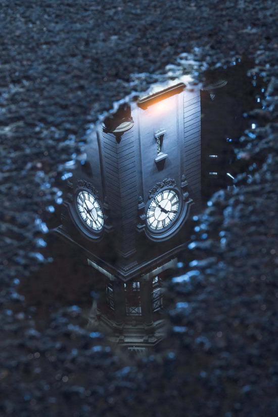Kırık saat
