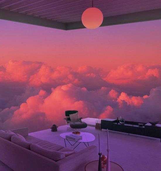 Böyle bir odanız olsun ister miydiniz?
