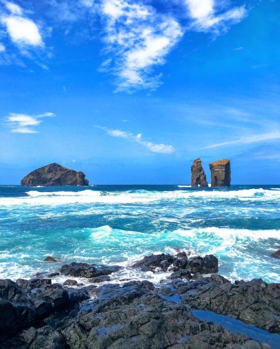 Azor Adaları, Portekiz