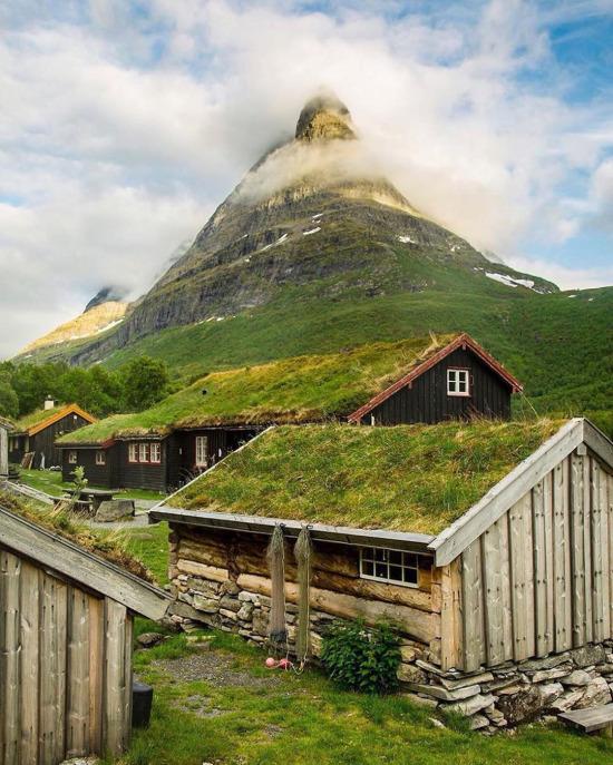 Elbette ki Norveç...
