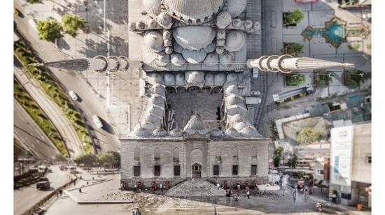 İnceden beyin yakan 10 harika İstanbul fotoğrafı