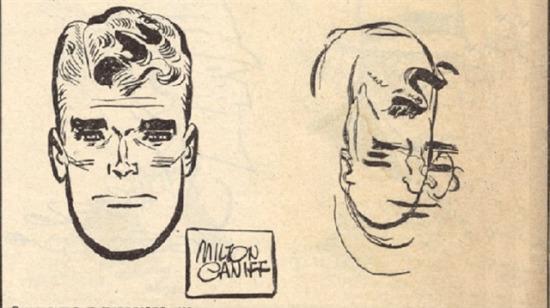 10 çizerin gözleri bağlıyken çizdikleri karakterler