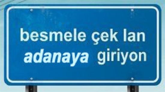 Adana'nın sıradan bir şehir olmadığını gösteren deliller
