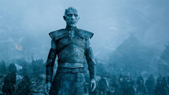 Game of Thrones 7. sezon hazırlıkları