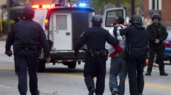 ABD polisi her 25 saniyede bir kişiyi uyuşturucudan yakalıyor