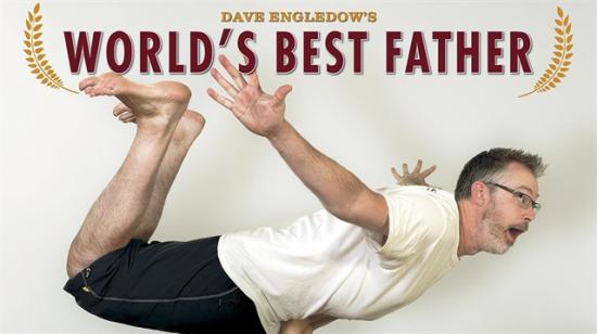 30 harika photoshop ile dünyanın en eğlenceli babası