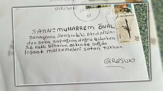 Postacıların değil Müge Anlı'nın teslim etmesi gereken 8 mektup