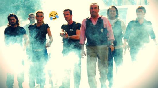 Federaller bunu beğendi: Hollywood filmlerinin lanet olasıca 25 klişe repliği