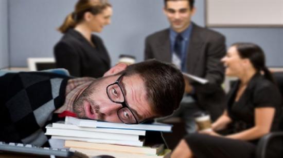 Sinsisinden, tembeline iş hayatında karşılaşabileceğiniz 20 insan tipi