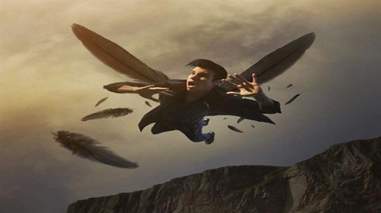 Hayal gücünün sınırlarını fotoğraflayan sanatçı: Vincent Bourilhon