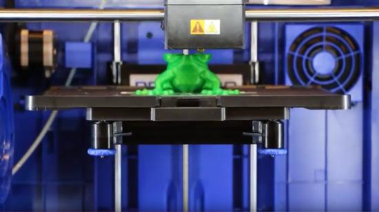 3D yazıcı ile neler yapılıyor