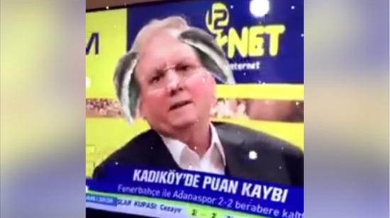 Fenerbahçeliler kızdı: Aziz Yıldırım'a tavşan efekti