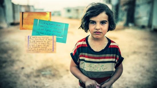 Çocuktan al haberi: Küçük bedenlerin dev acıları