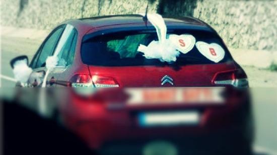 Gelin hanım görmesin: Yalnızca Türkiye'de görebileceğiniz 10 araba arkası yazı