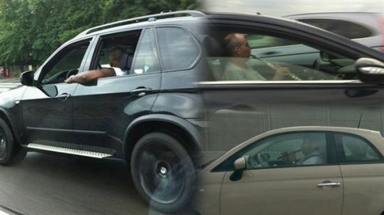 Çek sağa çeeek: Araba kullanırken karşılaşabileceğiniz en tuhaf 13 şoför