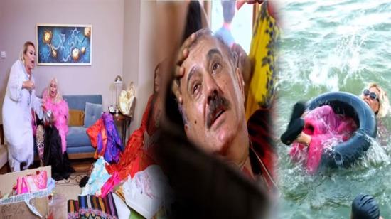 Dünya Güzellerim'in Hindistan gezisinden 13 komik an
