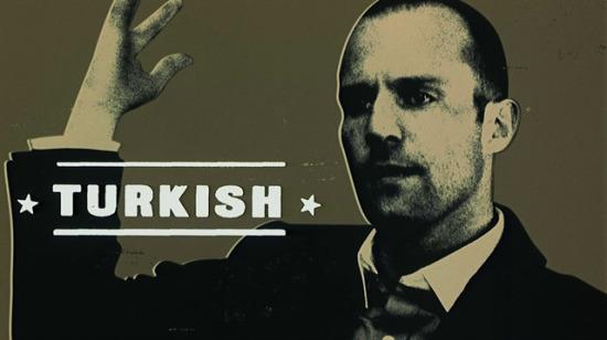 Türk karakterlere hayat veren ünlü yabancı oyuncular