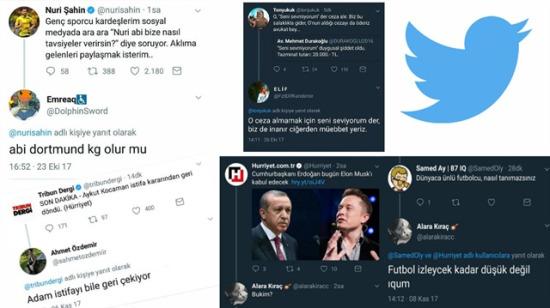 Sosyal Medyada ''Mention'' Kültürü