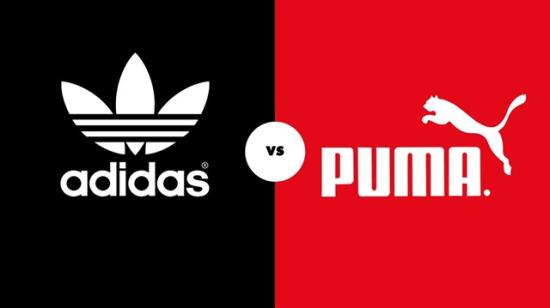 İki kardeş iki düşman: Adidas ve Puma